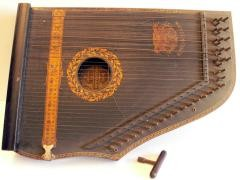 2 Zither